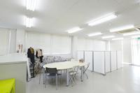 アイネットコープ栃木事務所内観