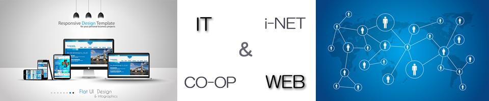 IT・WEB事業メイン