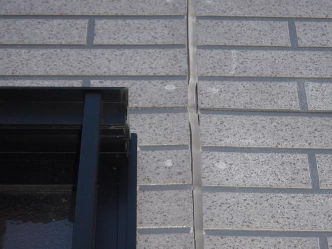 外壁塗装 シーリング材