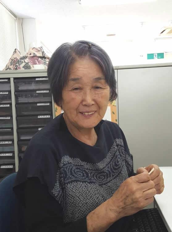 リフォーム教室講師斎藤
